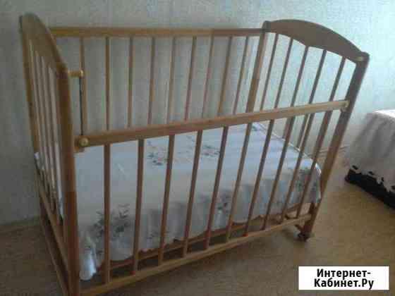 Кровать детская Поронайск
