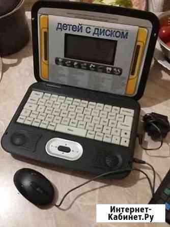 Компьютер обучающий для детей Ангарск
