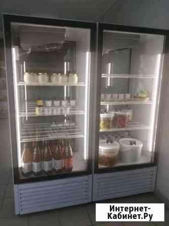Холодильник, витрина Таруса