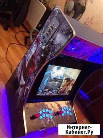 Аркадный автомат бартоп с кучей игр Великий Новгород