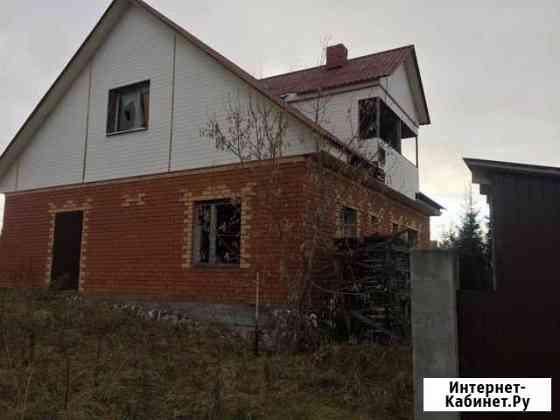 Дом 138.6 кв.м. на участке 17.5 сот. Полазна