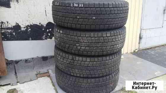 Резина Dunlop 225-65-17 Магадан