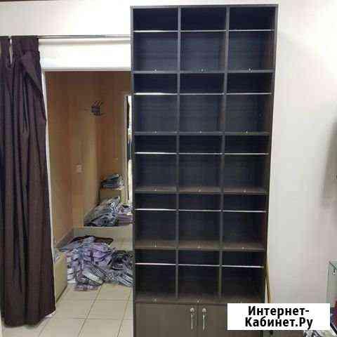 Оборудование для магазина одежды Рязань