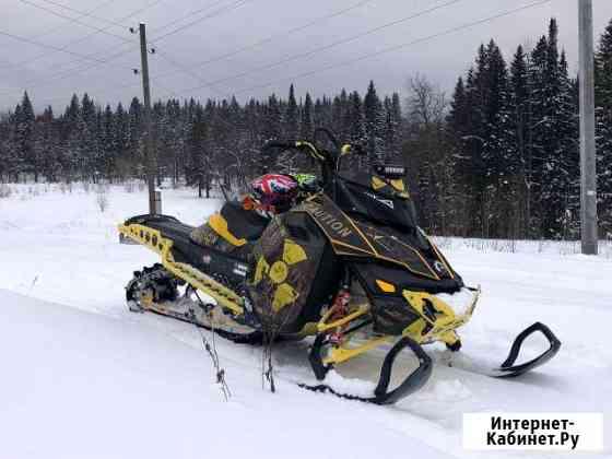 BRP Ski-Doo Summit X 154 800 E-TEC модельный год 1 Пермь