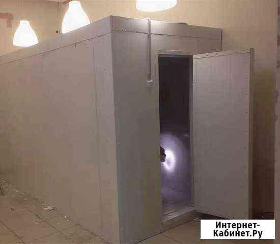 Холодильная камера бу Обнинск