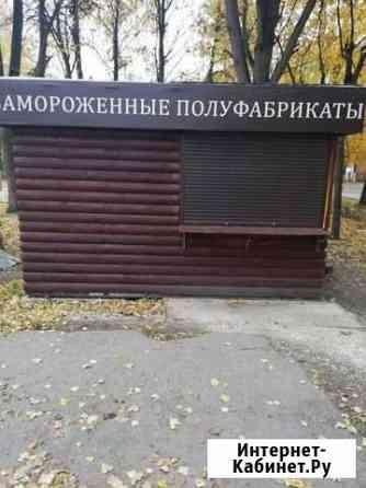 Торговая палатка Ломинцевский