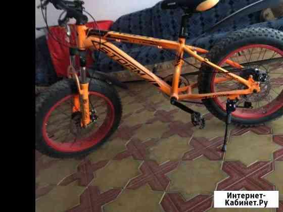Велосипед Новопавловск