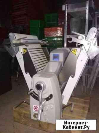 Тестораскаточная машина tekno stamap Чебоксары