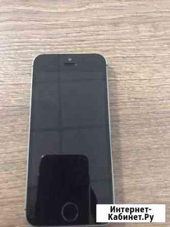 iPhone 5 s Малгобек