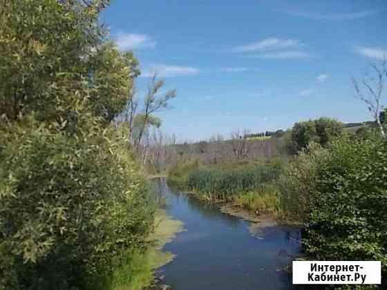 Продам плотину + пруд Курск