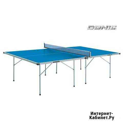 Всепогодный теннисный стол donic TOR-4 Грозный
