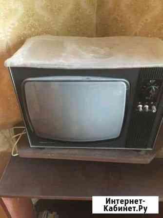 Телевизор СССР Кварц 306-1 Москва