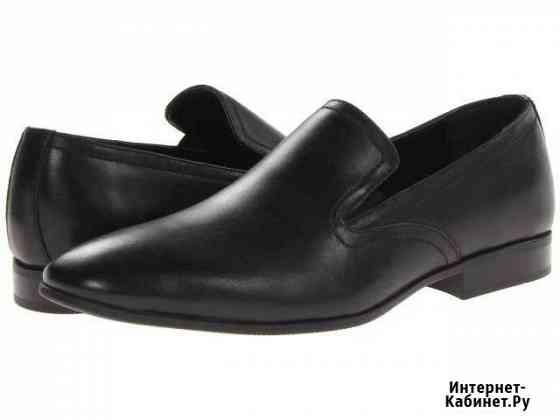 Новые Calvin Klein Channing Black Leather (кожа) Санкт-Петербург