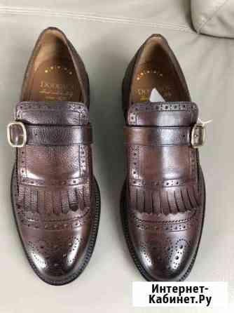 Туфли мужские Doucals 41 размер Санкт-Петербург