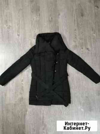 Куртка Магадан
