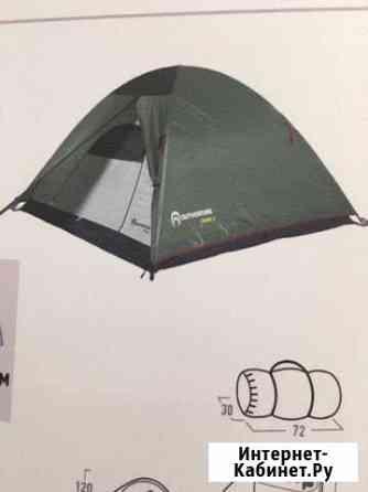 Палатка Абакан