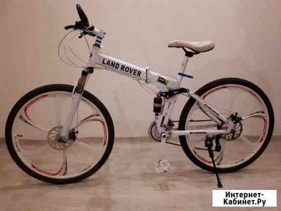 Велосипед Land Rover Сосновоборск