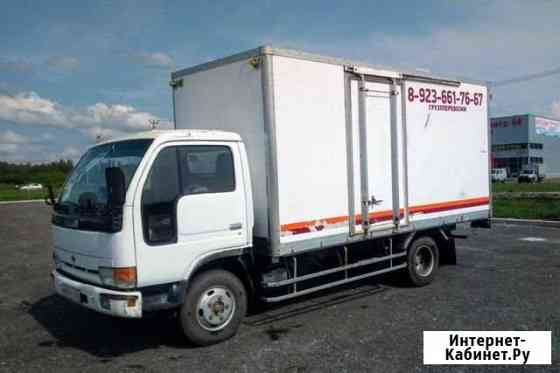 Продам Nissan Atlas Condor 94г.в Горно-Алтайск