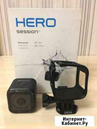 GoPro Hero Session Магадан