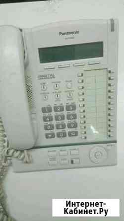 Телефон Panasonic KX-T 7630 Москва