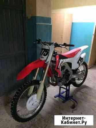 Honda crf 450 Стерлитамак