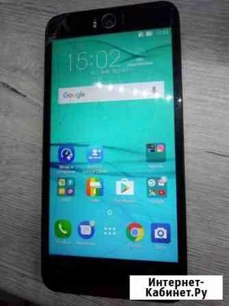 Asus ZenFone Selfie ZD551KL Челябинск
