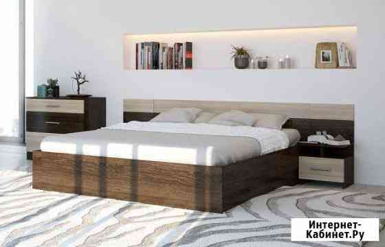Спальный гарнитур Уют-1 Карабулак