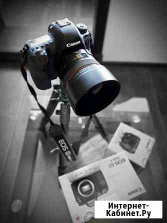 Canon 6D Mark 2 Саяногорск