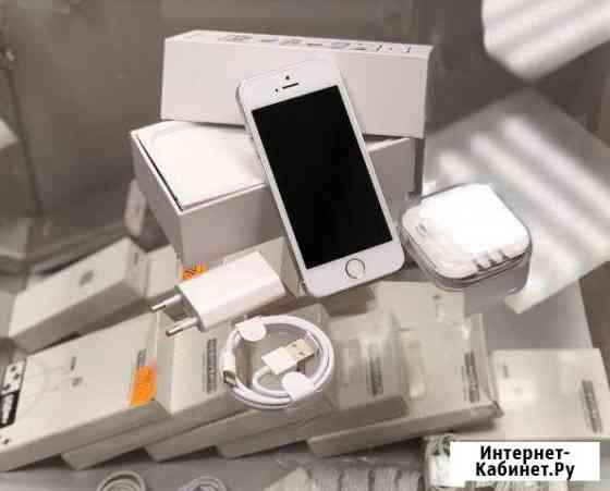 iPhone 5s Silver Великий Новгород