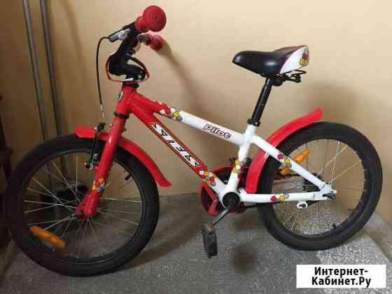 Велосипед детский Владикавказ