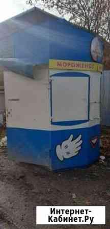 Киоск Рязань