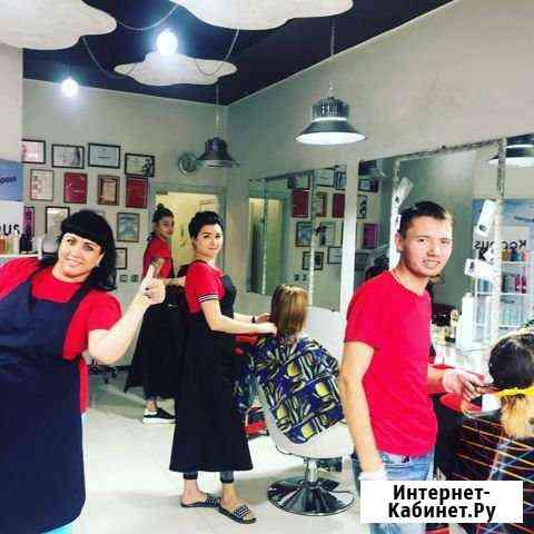 Курсы парикмахеров с дальнейшим трудоустройством Благовещенск
