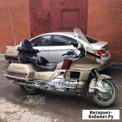 Honda GL 1500 Пермь