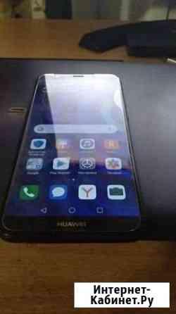 Huawei p smart 2018 3/32gb NFC Челябинск