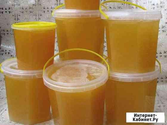 Свежий мёд Биробиджан