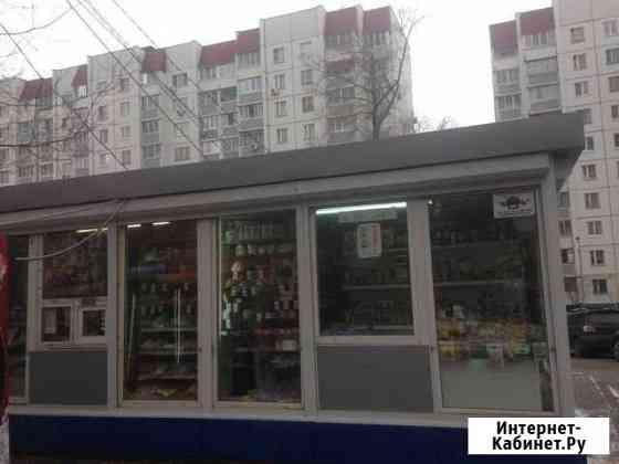 Киоск Воронеж