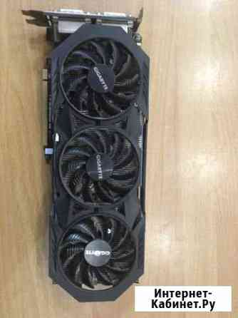 Видеокарта GeForce GTX 970 G1 Gaming 4Gb Арсеньев