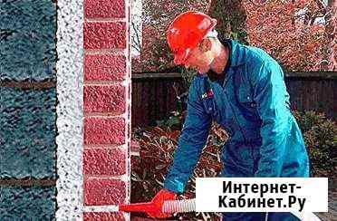 Утепление пустотелых стен пеноизолом Брянск