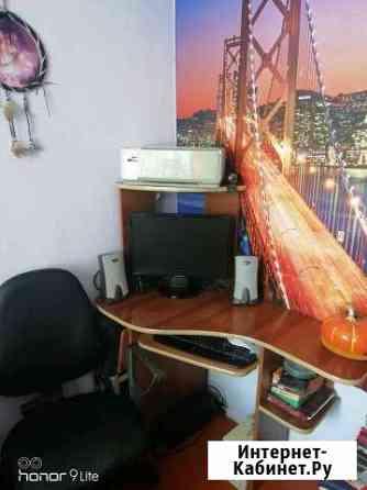 Компьютер, стол, кресло Горно-Алтайск