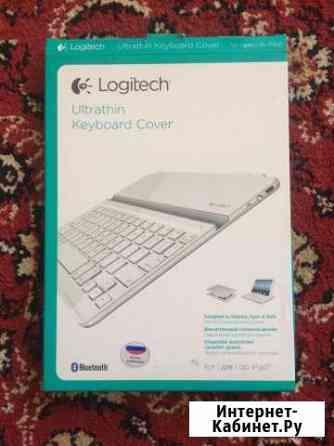 Новая клавиатура Logitech Ultrathin Keyboard Cover Санкт-Петербург
