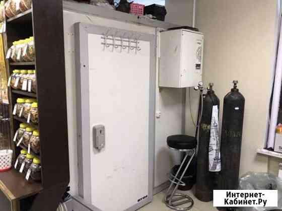 Камера холодильная Пермь