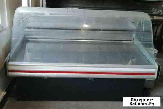 Холодильная витрина Самара