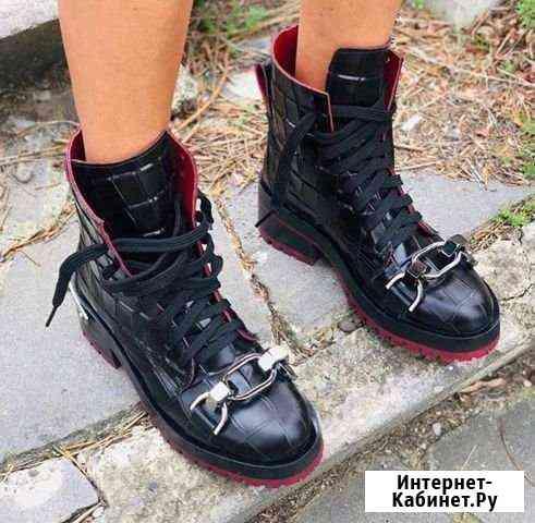 Обувь Магас