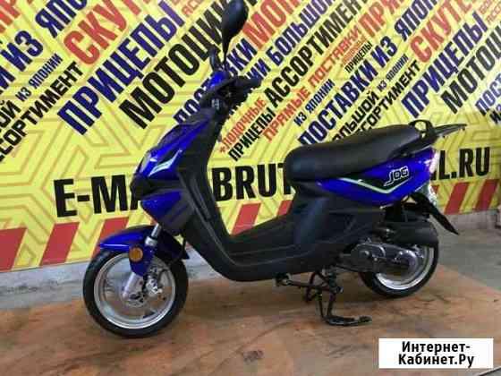Продам Скутер Racer Jog RC50QT-3X(новый) Старый Крым