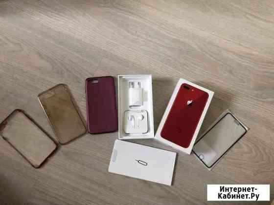 iPhone 8 Plus(product RED) 64GB Челябинск