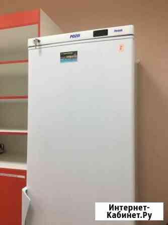 Холодильник фармацевтический Александров