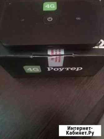 Мобильный 4G Wi-Fi роутер Huawei E5573C Ульяновск