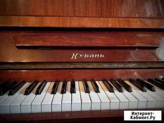 Пианино Каменка