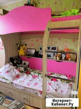 Мебель в детскую комнату Великий Новгород
