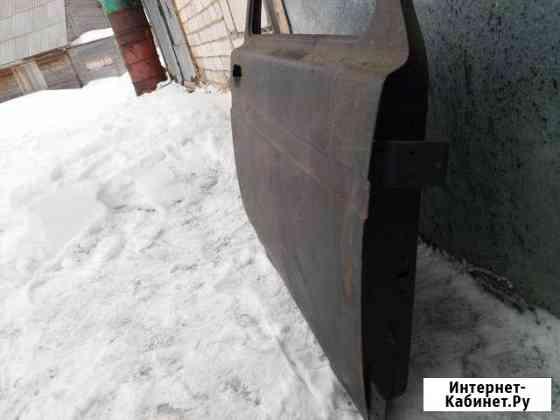 Новая Правая дверь на ниву 21214 Нарьян-Мар